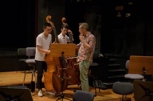 Kritisches Orchester 2018-0814