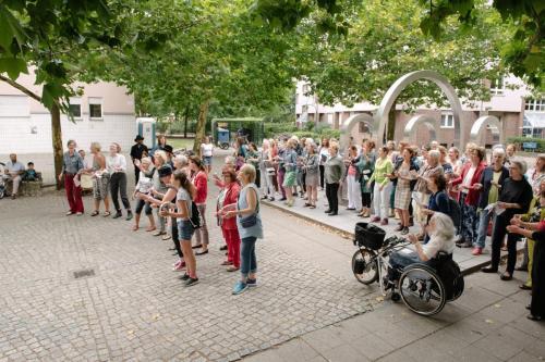 Sing along Berlin-5187